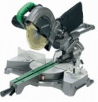 Hitachi C8FSE table saw miter saw