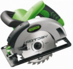 Vector CS18181L circular saw hand saw