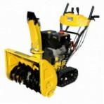 Zmonday ZLST901Q snowblower petrol two-stage