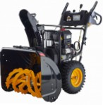 McCULLOCH PM85 snowblower petrol two-stage