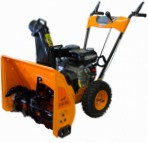 PRORAB GST 60-S snowblower petrol two-stage