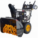 McCULLOCH PM105 snowblower petrol two-stage