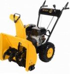 Home Garden PHG 62 snowblower petrol two-stage