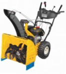 Cub Cadet 524 SWE  petrolsnowblower