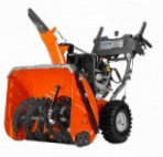 Husqvarna ST 327P snowblower petrol two-stage