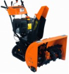 Herz SB-11ET snowblower petrol two-stage