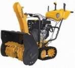 RedVerg RD36511TE  petrolsnowblower
