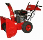 DDE ST8066L snowblower petrol two-stage