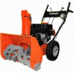 Daewoo Power Products DAST 600 snowblower petrol two-stage