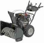 Worx 1379 snowblower petrol two-stage