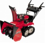 Honda HS760ETS snowblower petrol two-stage