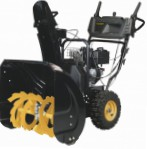 Parton PA5524 snowblower petrol two-stage