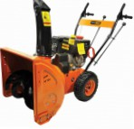 PRORAB GST 54 snowblower petrol two-stage