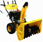 Texas Snow King 7613TGE  petrolsnowblower