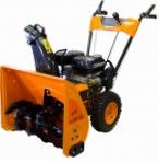 PRORAB GST 60 EL-S snowblower petrol two-stage