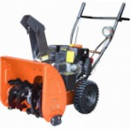 PRORAB GST 65 EL snowblower petrol two-stage