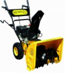 Texas Snow King 566TGE snowblower petrol two-stage