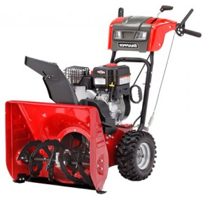 snowblower SNAPPER SNL924R Photo, Characteristics