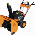 PRORAB GST 70 EL snowblower petrol two-stage