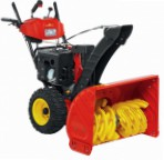 Wolf-Garten Ambition SF 76 E snowblower petrol two-stage