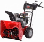 Canadiana CL61900R snowblower petrol two-stage