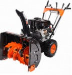 PATRIOT PS 921 E snowblower petrol two-stage