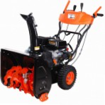 PATRIOT PRO 658 E snowblower petrol two-stage