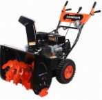 PATRIOT PRO 655 E snowblower petrol two-stage