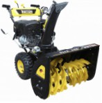 Huter SGC 8100 snowblower petrol two-stage