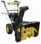 Huter SGC 4800 snowblower petrol two-stage