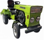 mini tractor Crosser CR-M12E-2 rear